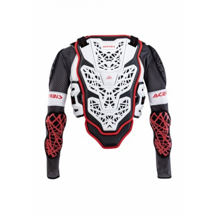 ЧЕРЕПАХА BODY ARMOUR GALAXY WHITE BLACK