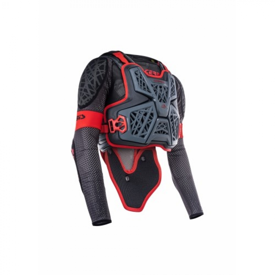 ЧЕРЕПАХА BODY ARMOUR GALAXY GREY BLACK