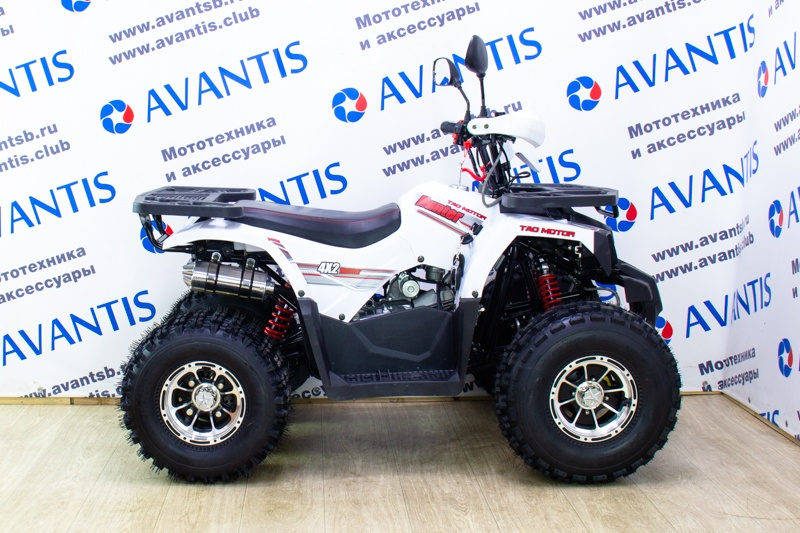 Квадроцикл Avantis Hunter 8 LUX New